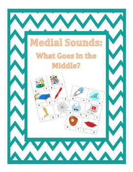 Medial Sounds
