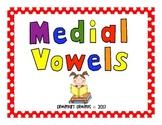 Medial Vowels