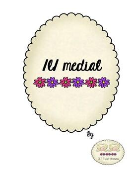 Medial /l/