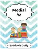 Medial /s/