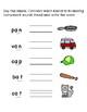 """Medial short """"a"""" vowel Sounds"""