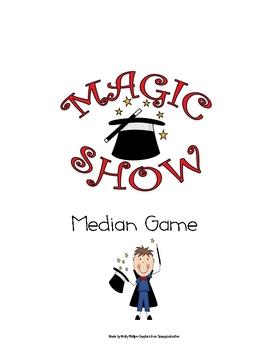 Median Game