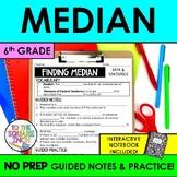 Median Notes