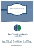 Mediation Role-Play - A Family Mediation