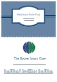 Mediation Role-Play The Soccer Injury Case