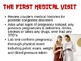 Medical Care During Pregnancy Powerpoint for FCS Child Dev