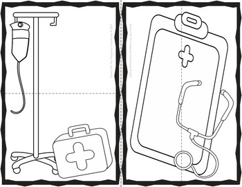 Medical Doctors Basic Puzzles