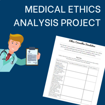 Medical Ethics Analysis Project