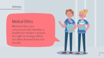 Medical Ethics Slides