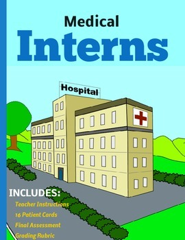 Medical Interns: Gifted Education Unit