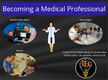 Medical Professionals - Level 1