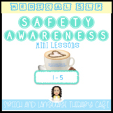 Medical SLP: Mini-Safety Lessons For Patients in SNF/LTC/AL