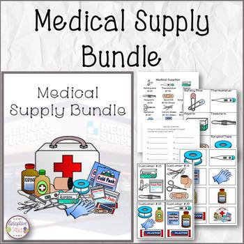 Medical Supply Bundle