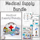 Medical Supply Set