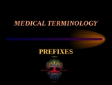 Medical Terminology: Prefixes