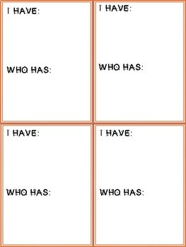 Medical Terminology Vocabulary Game