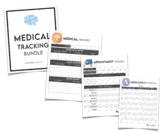 Medical Tracking Bundle