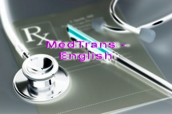 Medical Transcription _ Parts of Speech