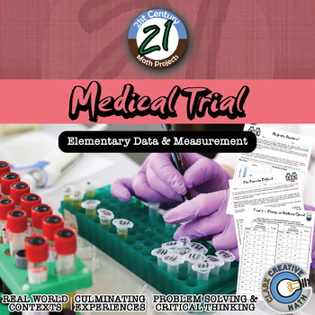 Medical Trial -- Elementary Data Edition - Medical Project