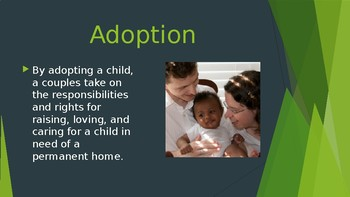 Medically Assisted Pregnancies & Alternative Pregnancy Options PowerPoint