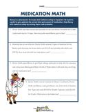 Medicine Safety;  Medication Math