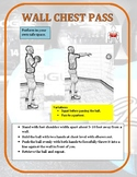 Exercise Task Cards: Medicine Ball Exercises