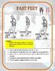 Medicine Ball Exercise Cards