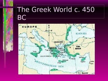 Medicine Through Time Ancient Greece