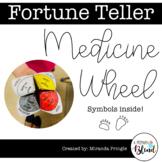 Medicine Wheel Fortune Teller