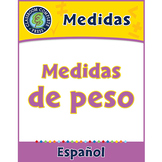 Medidas: Medidas de peso Gr. PK-2