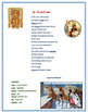 "Medieval Americas - ""An Incan Hymn"" + Quiz"