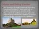 Medieval Architecture & Castles Powerpoint
