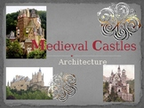 Medieval Architecture & Castles Powerpoint