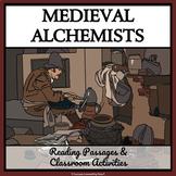 Medieval Careers - Alchemists