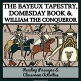 Medieval Careers - Embroiderers: The Bayeux Tapestry and William the Conqueror