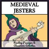 Medieval Careers - Jesters
