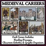 BUNDLE: Medieval Careers in Medieval Times Volume 2