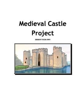 Medieval Castle Project