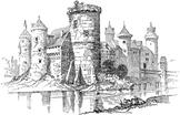 Medieval Castles Project BUNDLE