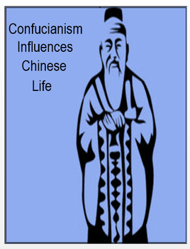 "Medieval China - ""Confucianism Influences Chinese Life"" + Quiz"