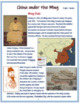 Ming China - An Overview + C.C. Assessments