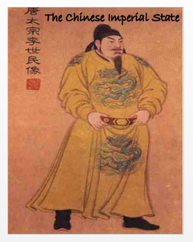 """""""The Tang and Song - Chinese Imperial State"""" + Assessment"""