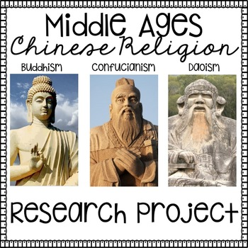 Medieval Chinese Religion Research Project