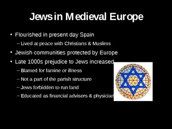 Medieval Church PowerPoint