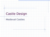 Medieval-Dark Ages Castle Presentation