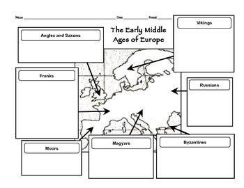 Medieval Europe Guided Notes