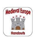 Medieval Europe Handouts
