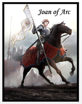 Joan of Arc + Assessment