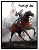 Joan of Arc + Assessment
