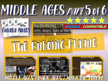 Medieval Europe Map Activity.Medieval Europe Part 5 Bubonic Plague Engaging 88 Slide